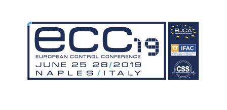 European Control Conference 2019